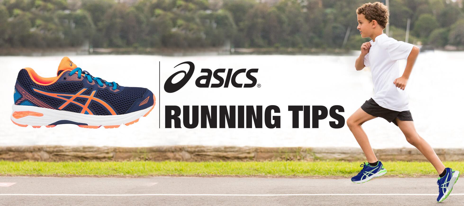 running-tips-banner