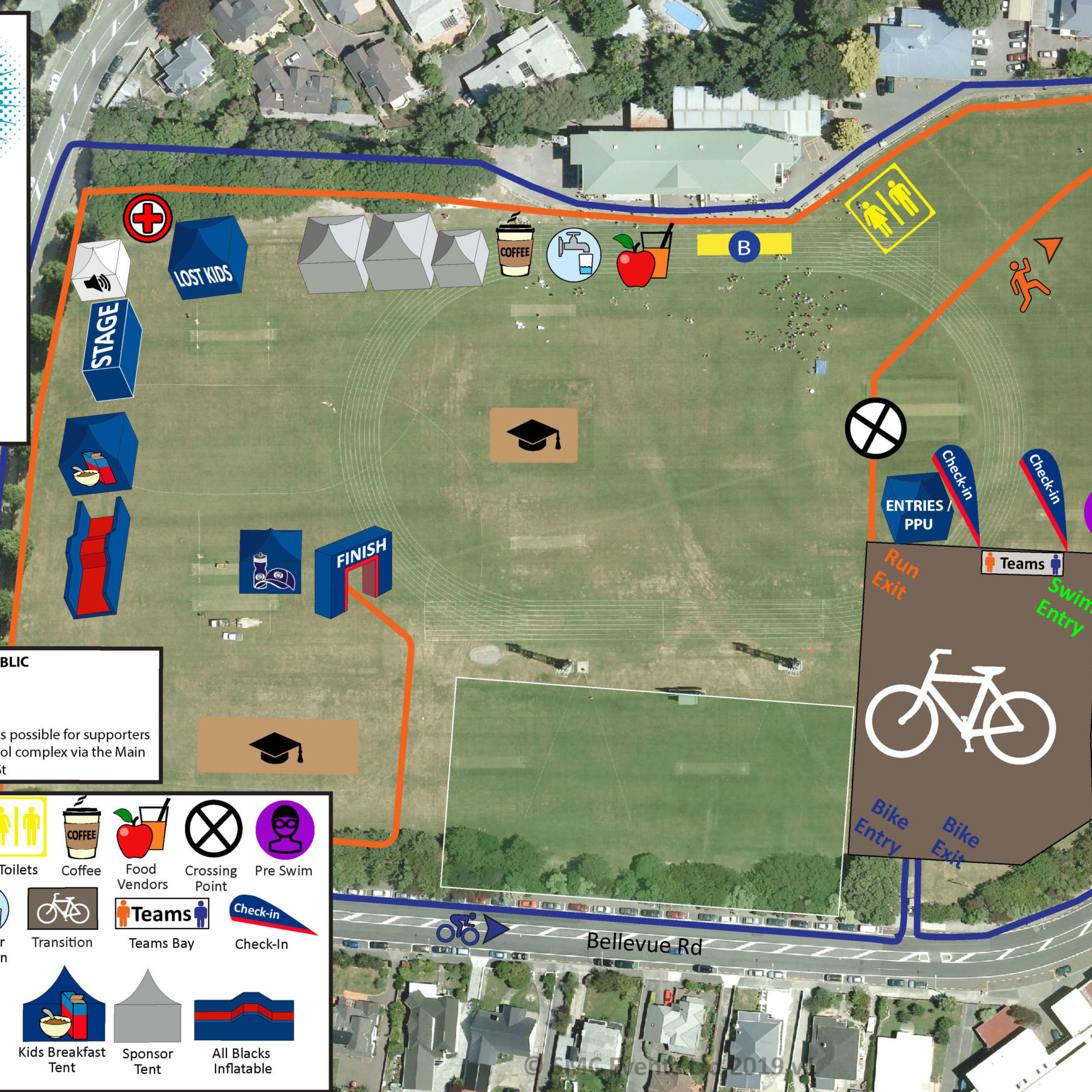 12 - SWBKT Lower Hutt Village Map 2020 FINAL