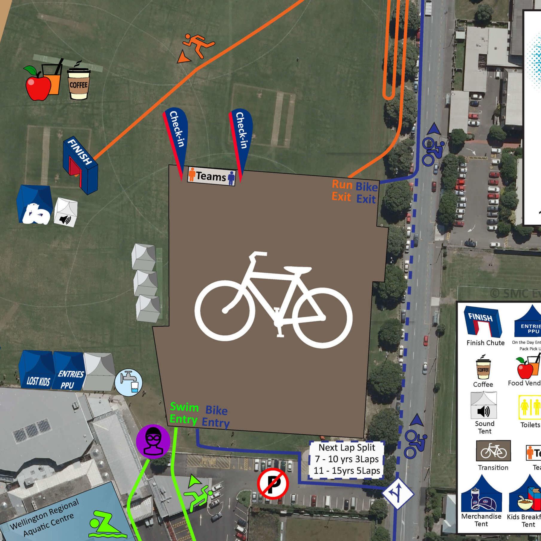 13 - SWBKT Wellington Village Map 2020 FINAL
