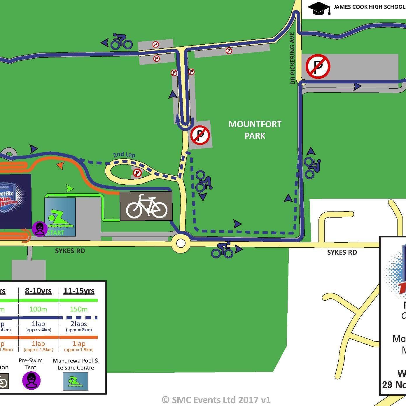 17-18 South Auckland - Course Map v1