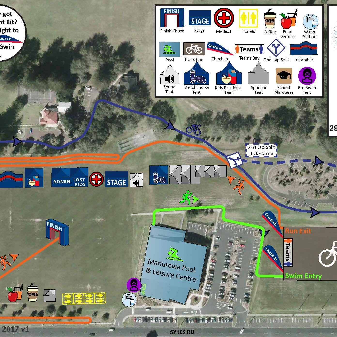 17-18 South Auckland - Village Map v1