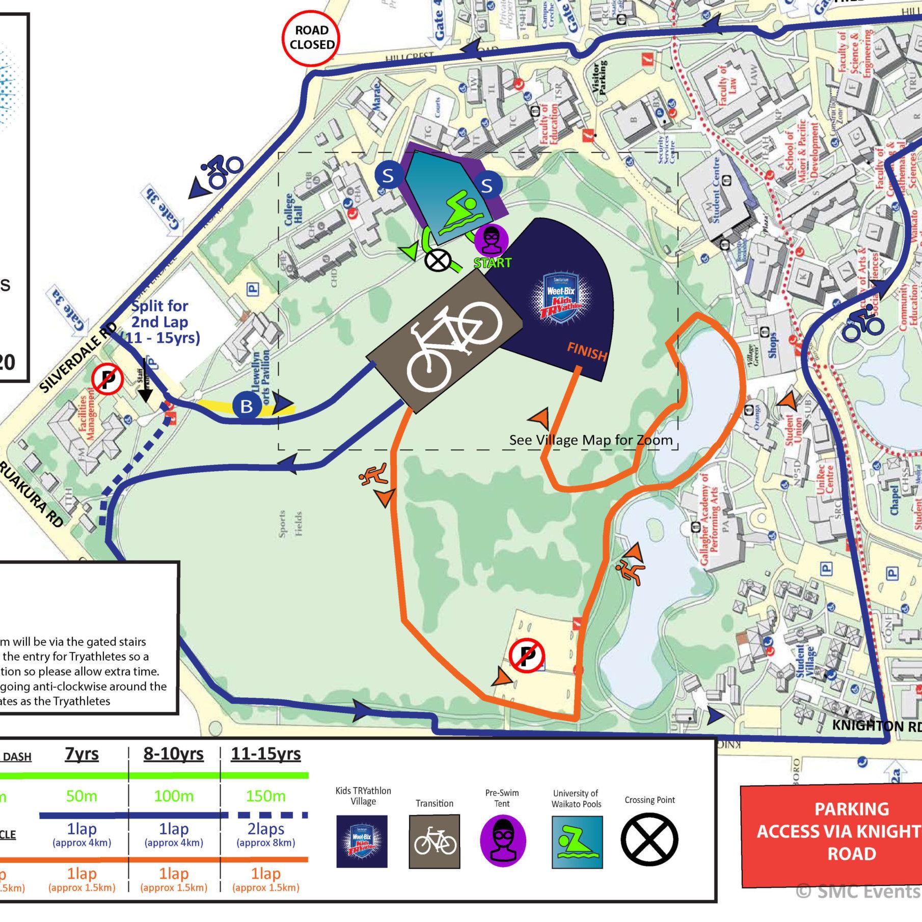 7 - SWBKT Hamilton Course Map 2020 FINAL