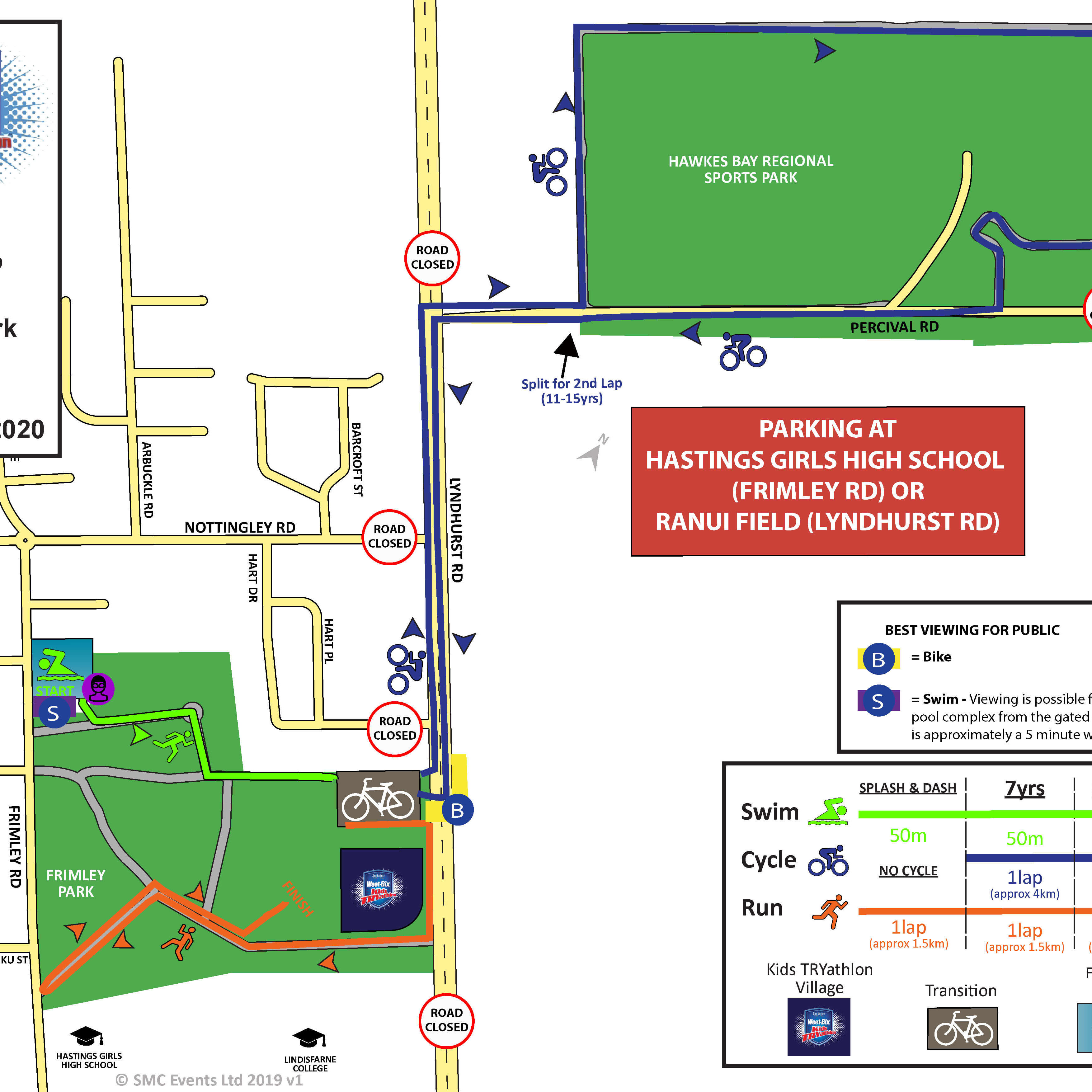 8 - SWBKT Hastings Course Map 2020 FINAL