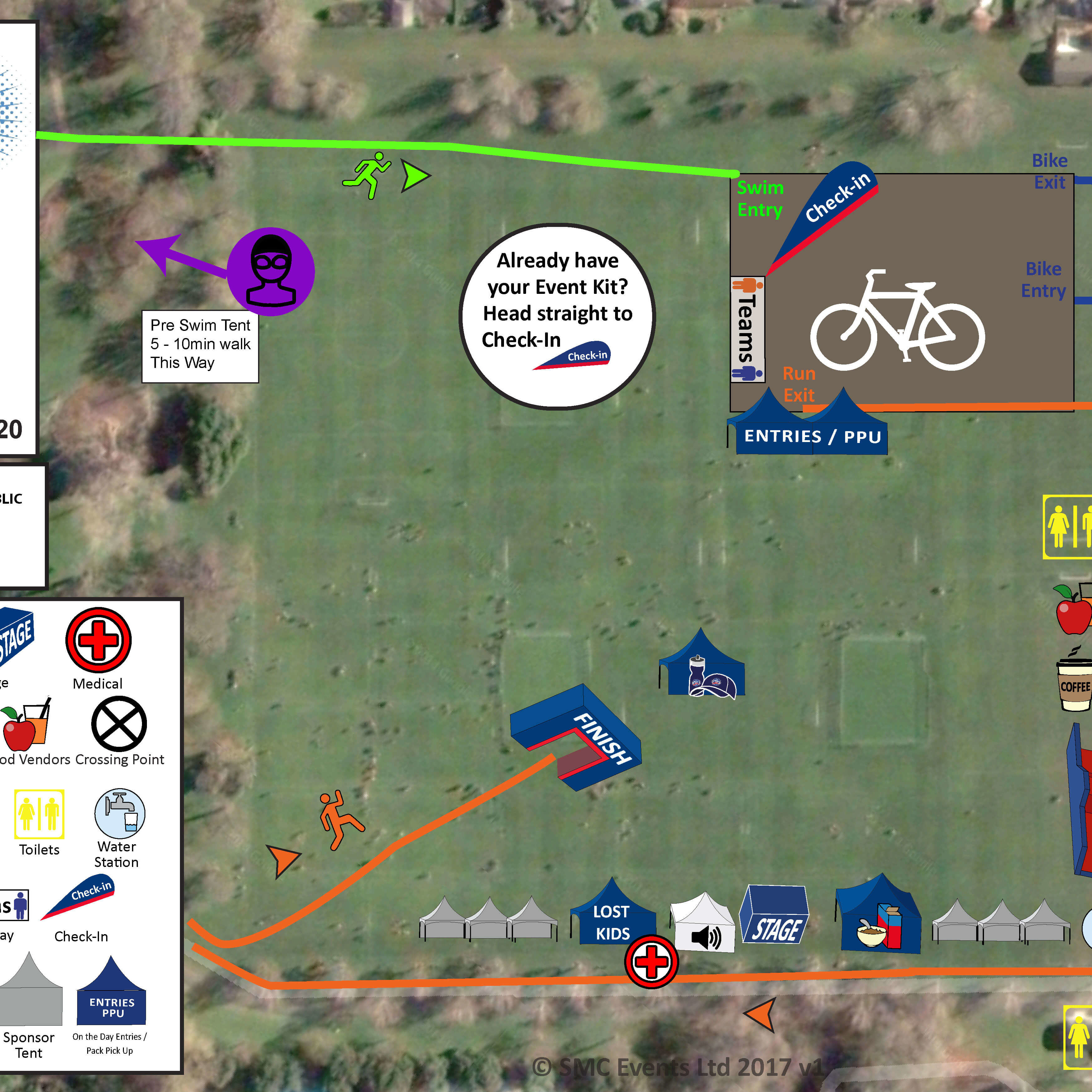 8 - SWBKT Hastings Village Map 2020 FINAL