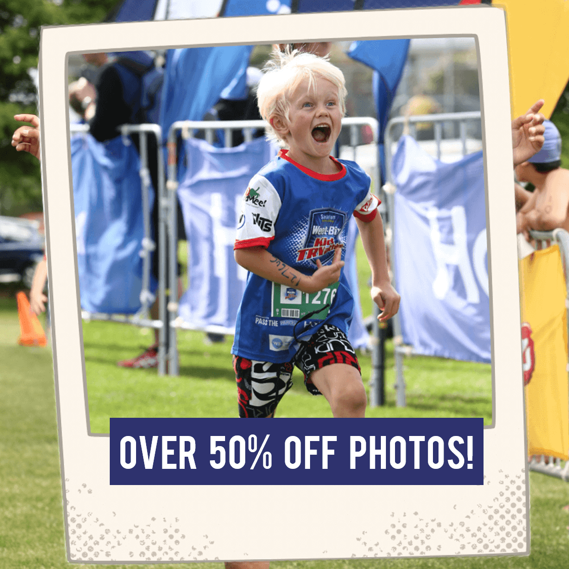 70% Off Photos