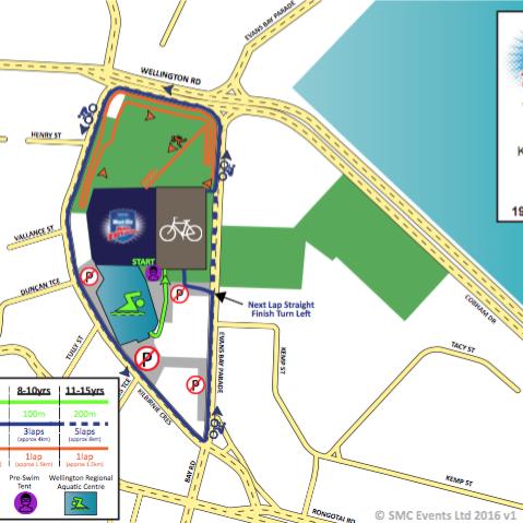 wellington-course-map