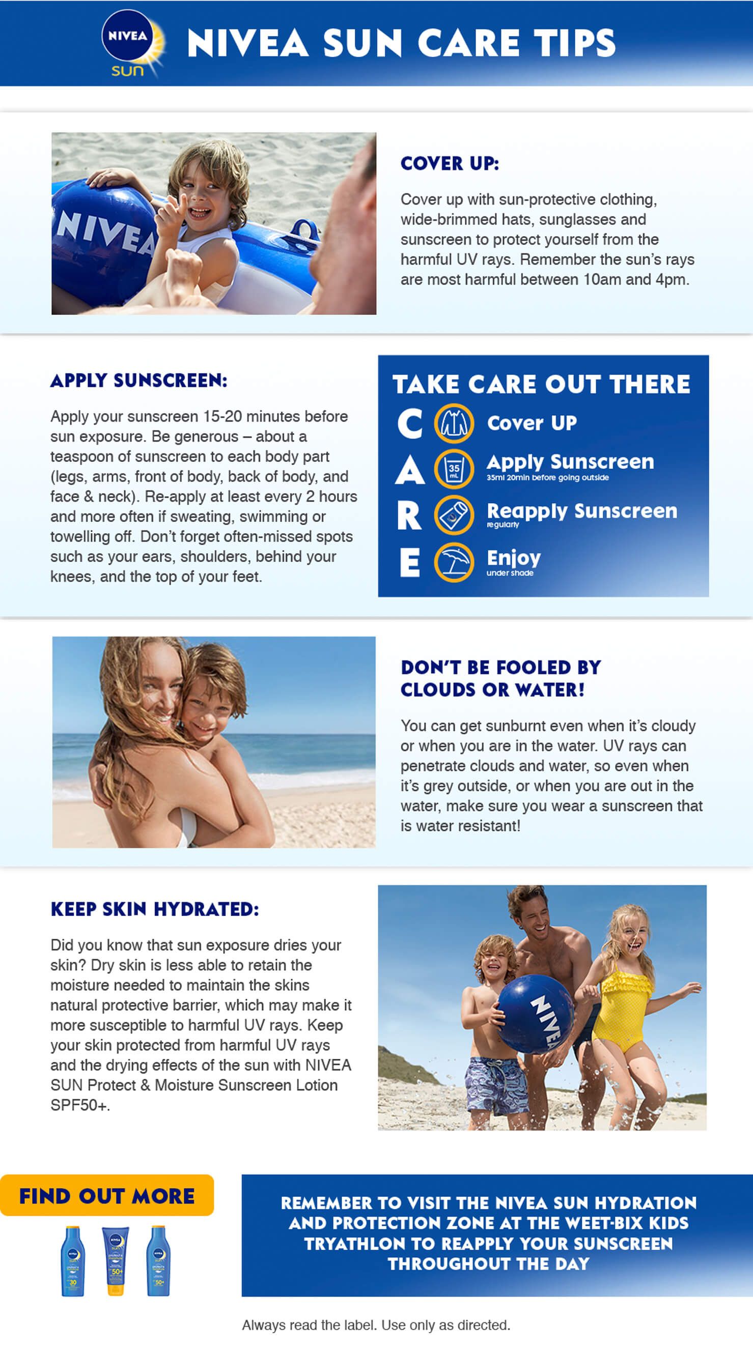 nivea-sun-care-tips-frame