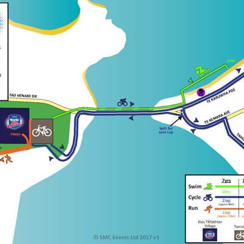 17-18 Bay of Islands - Course Map v1