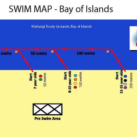 17-18 Bay of Islands - Swim Map v1