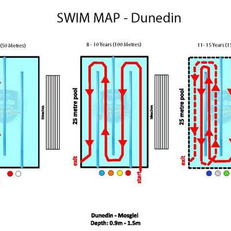 17-18 Dunedin - Swim Map v1