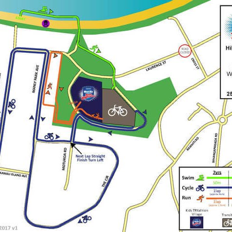 17-18 Hibiscus Coast - Course Map v1