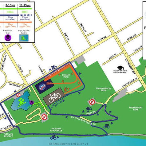 17-18 Palmerston North - Course Map v1