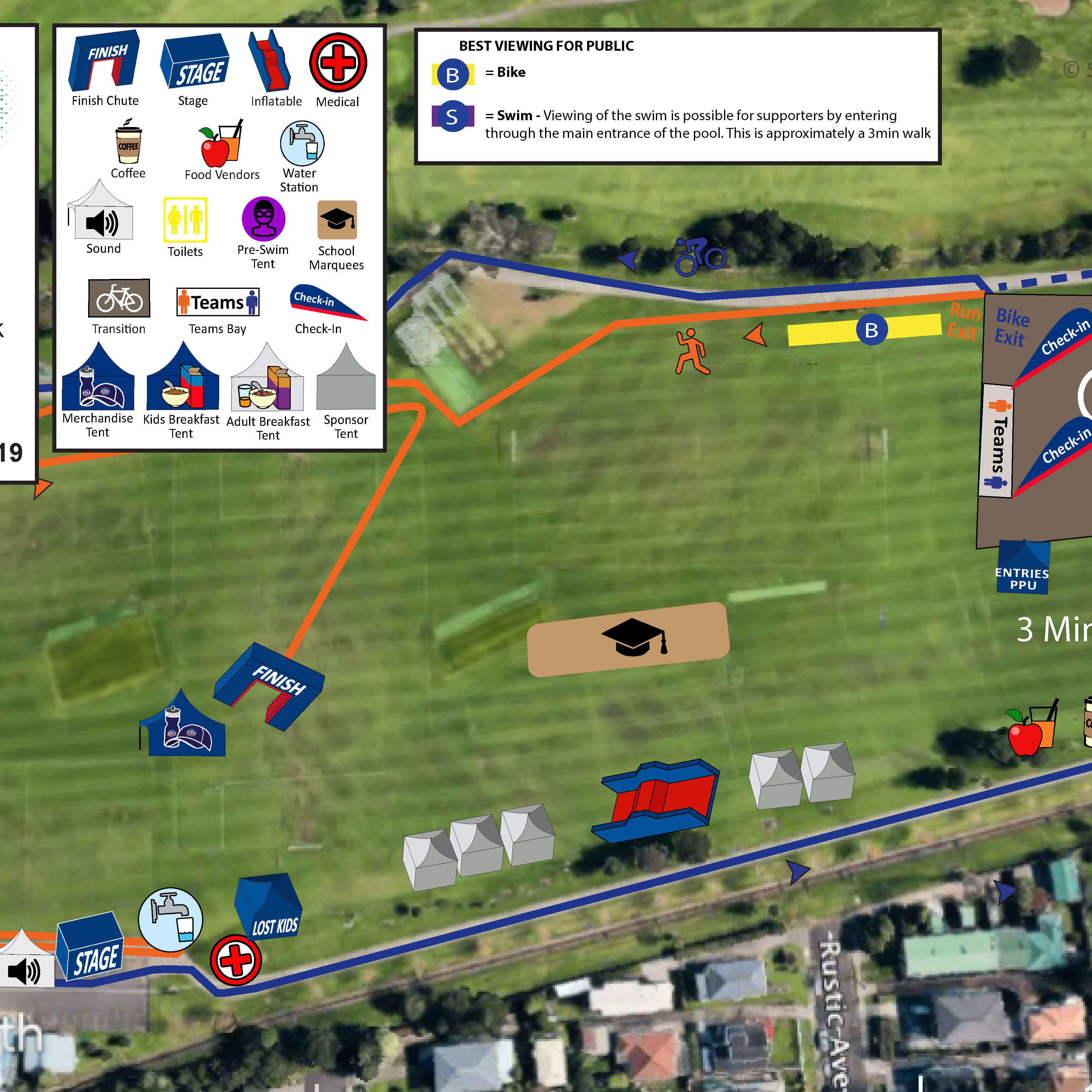 4 - SWBKT Central West Auckland Village Map 2019 FINAL