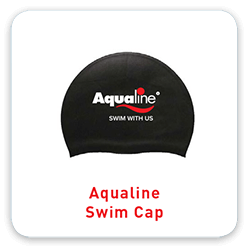 Aqualine Swim Cap