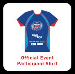Participant T-Shirt