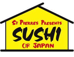 St Pierre's Sushi