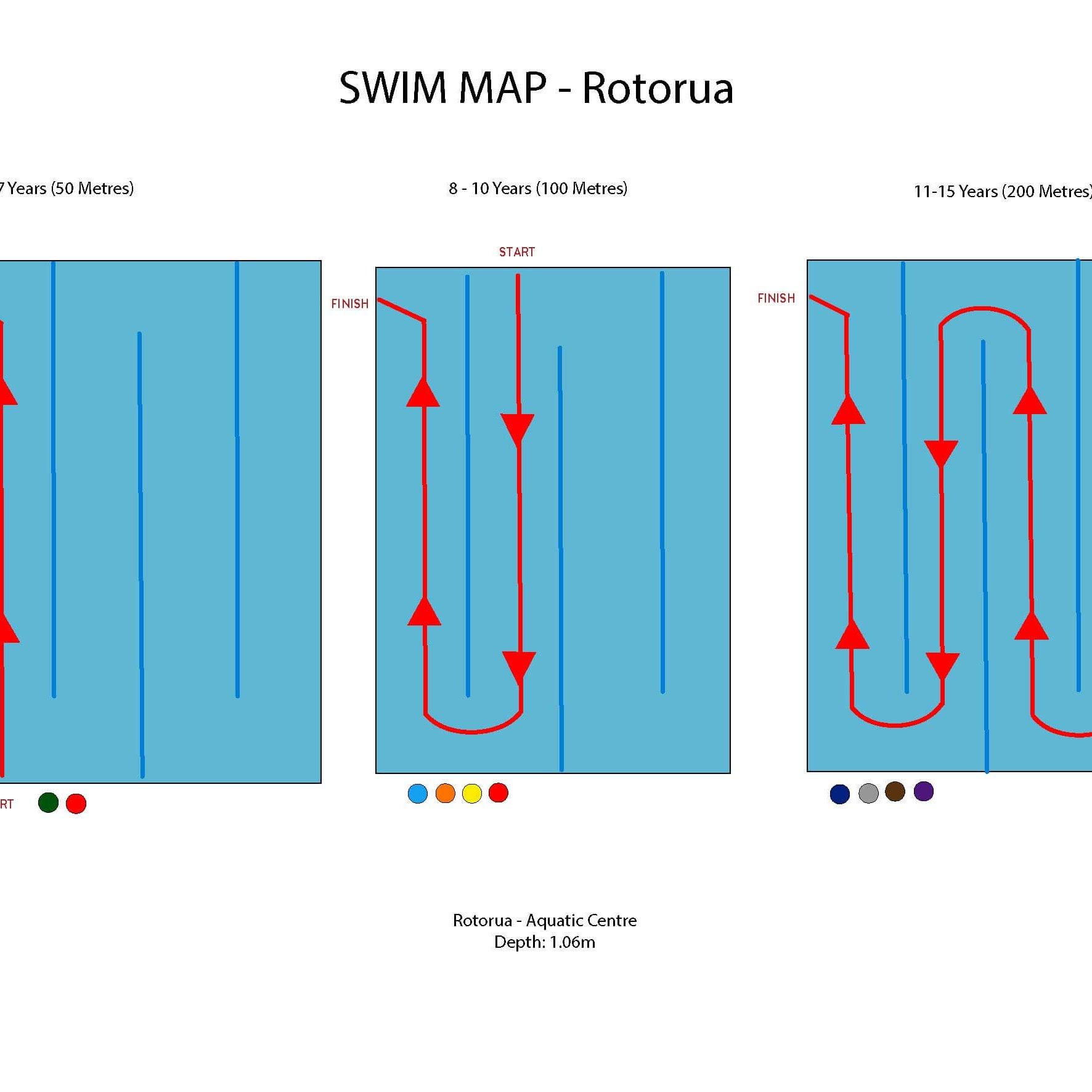 17-18 Rotorua - Swim Map v2
