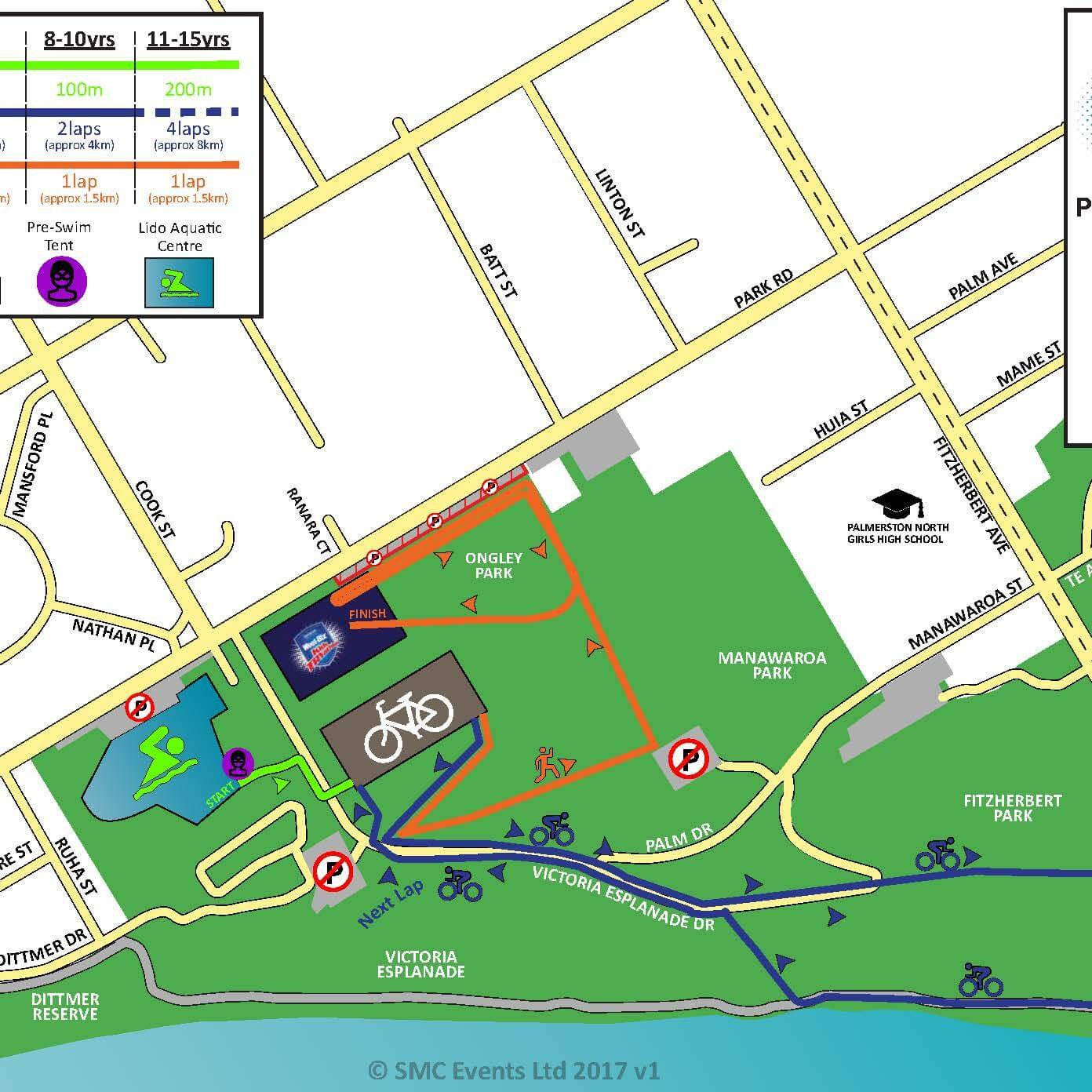 17-18 Palmerston North - Course Map v2