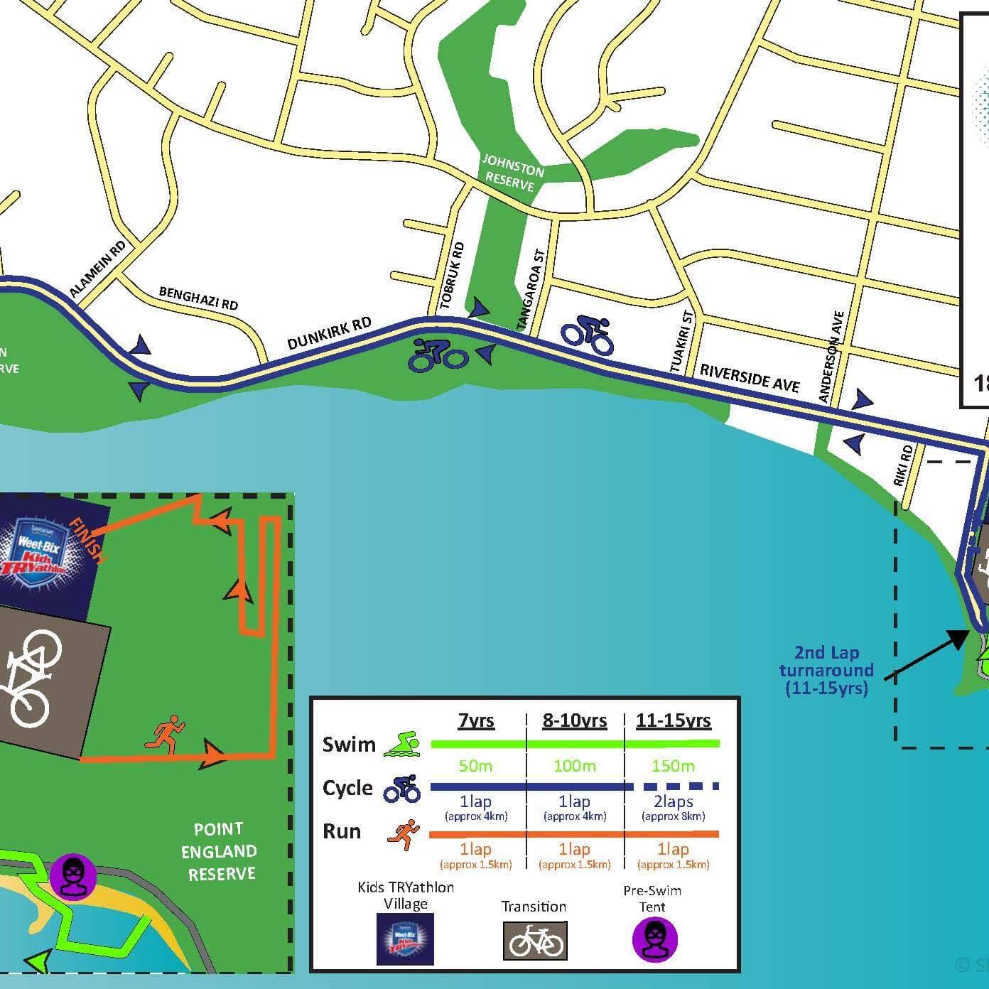 7 - SWBKT Pt England Course Map 2018 V3