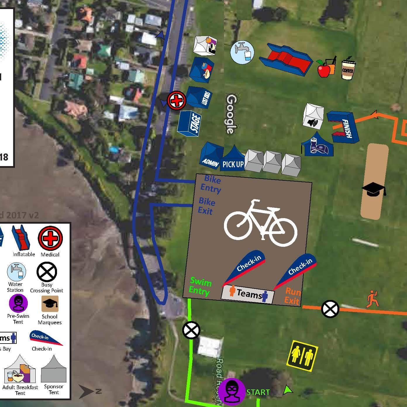 7 - SWBKT Pt England Village Map 2018 V3